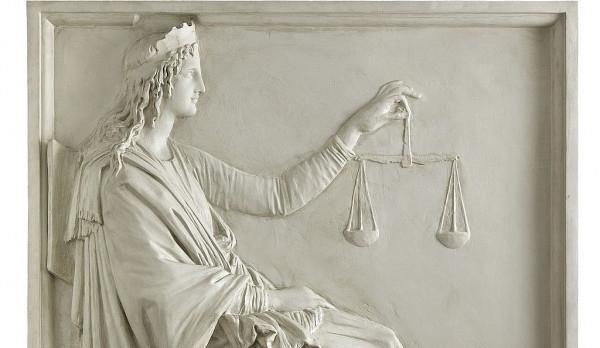Принципы правового государства – учение о мечте