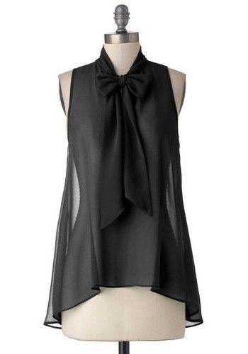 форма блузки з шифону з коротким рукавом