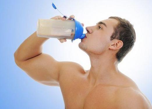 Протеин или гейнер: что лучше?