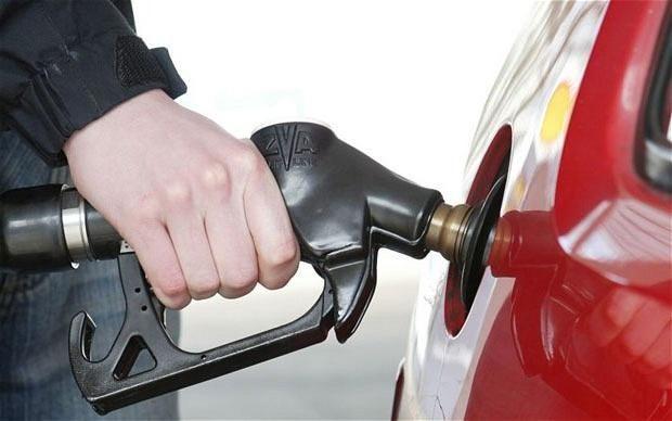 витрата палива на холостому ходу