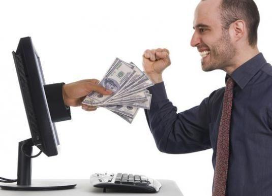 Реально ли заработать в интернете?