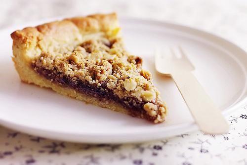 тертий пиріг рецепт