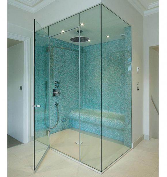 Ремонт душових кабін своїми руками