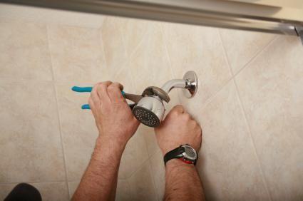 Ремонт ванної кімнати душова кабіна