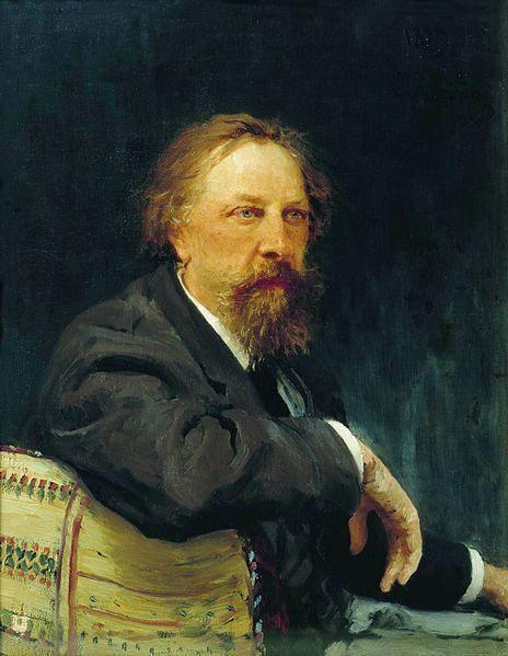 Толстой князь Срібний