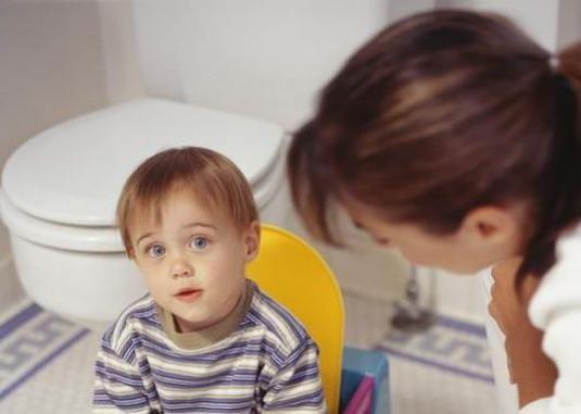 Рвота у ребенка: что делать?