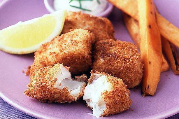 Риба пеленгас рецепти