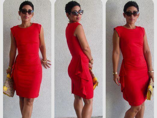 З чим носити червоний?