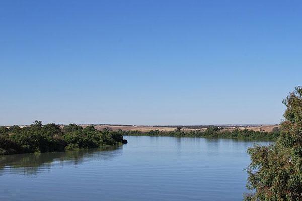 найбільша річка в росії