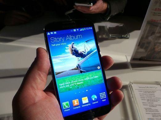 Samsung galaxy: какой лучше?