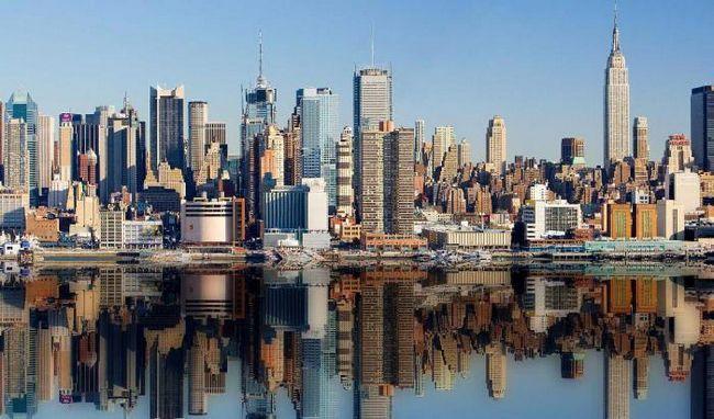 який найбільше місто світу