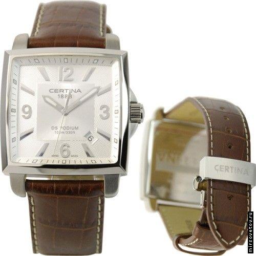 Самые модные часы 2009 года