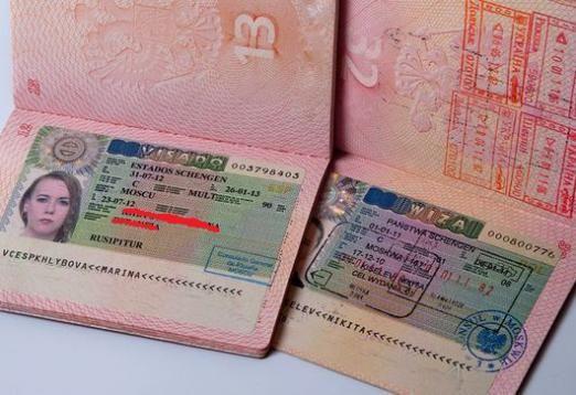 Шенгенська віза: що це таке?
