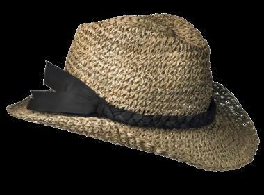 як зшити капелюшок