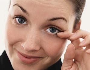 синдром сухого ока причини