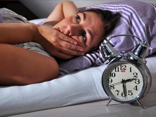 Сколько человек может без сна?