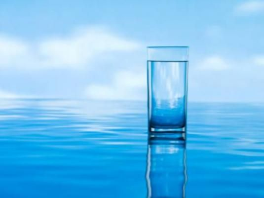 Сколько человек может без воды?