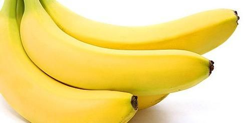 Скільки калорій в бананах