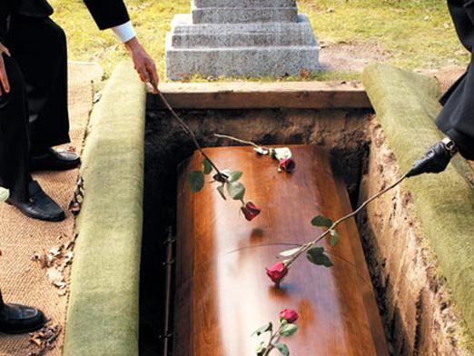 Сколько людей в день умирает?