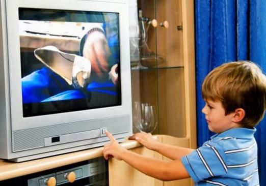 Сколько можно смотреть телевизор?