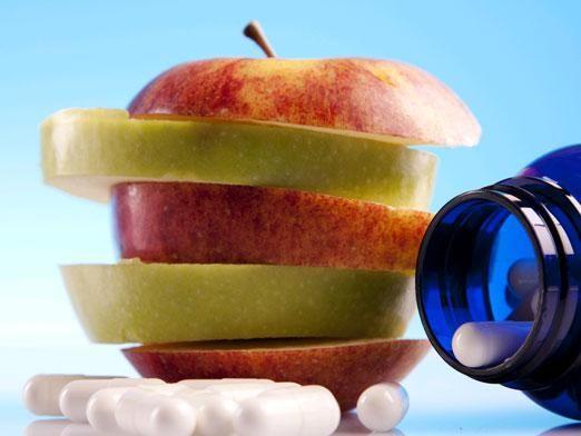 Сколько нужно витаминов?