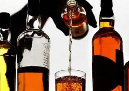 Сколько пить алкоголя?