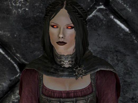 Skyrim: як позбутися від вампіризму?