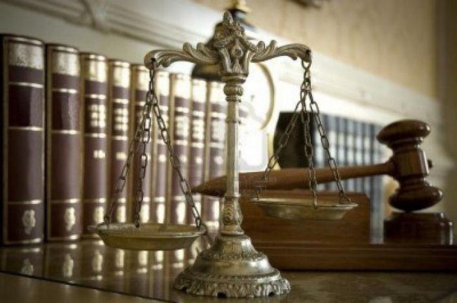 склад цивільного правопорушення