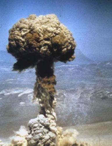 Современные ядерные державы