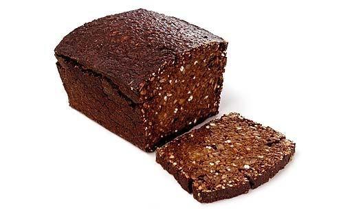 рецепти житнього хліба для хлібопічки