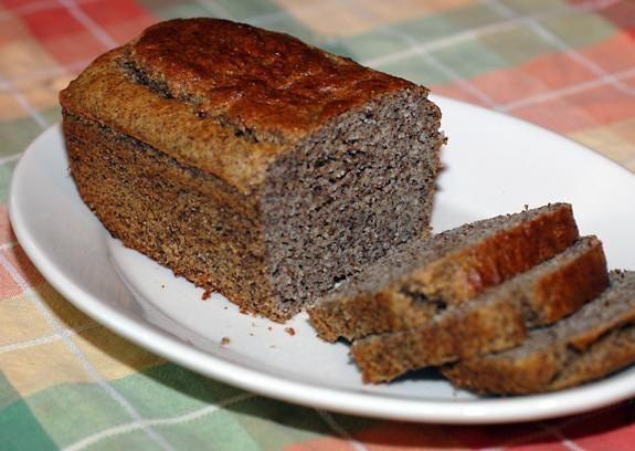 житній хліб в хлібопічці рецепт