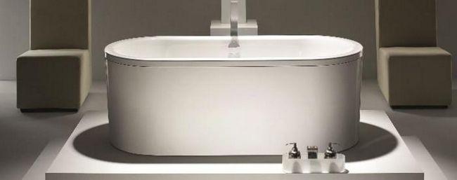 сталеві ванни відгуки