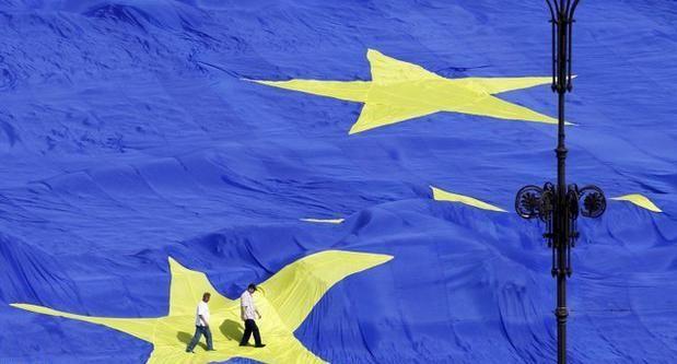 країни, що входять до складу ЄС