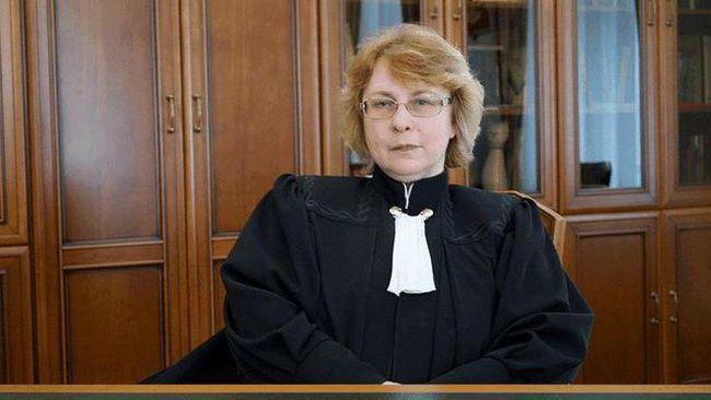 поняття судова система Російської Федерації