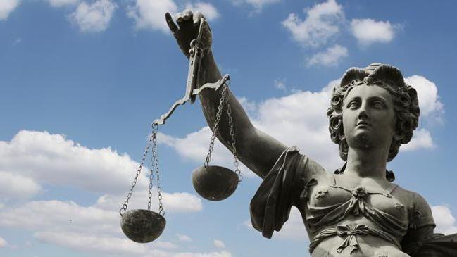 судова система Російської Федерації федеральні суди