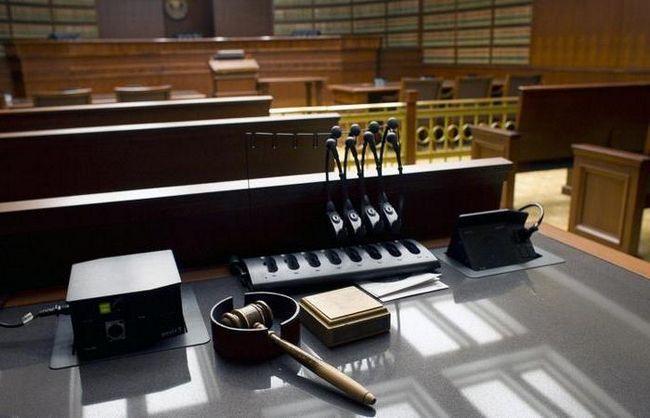 закон РФ про судову систему Російської Федерації