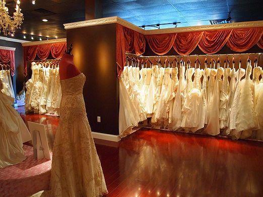 Свадебный салон: как открыть?