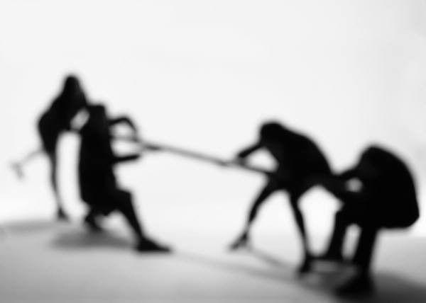 типологія політичних конфліктів