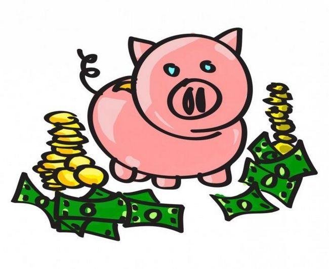 До чого сняться паперові гроші