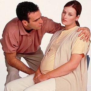 Тонус матки під час вагітності