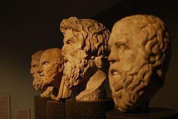 В чем состоит специфика философского знания?