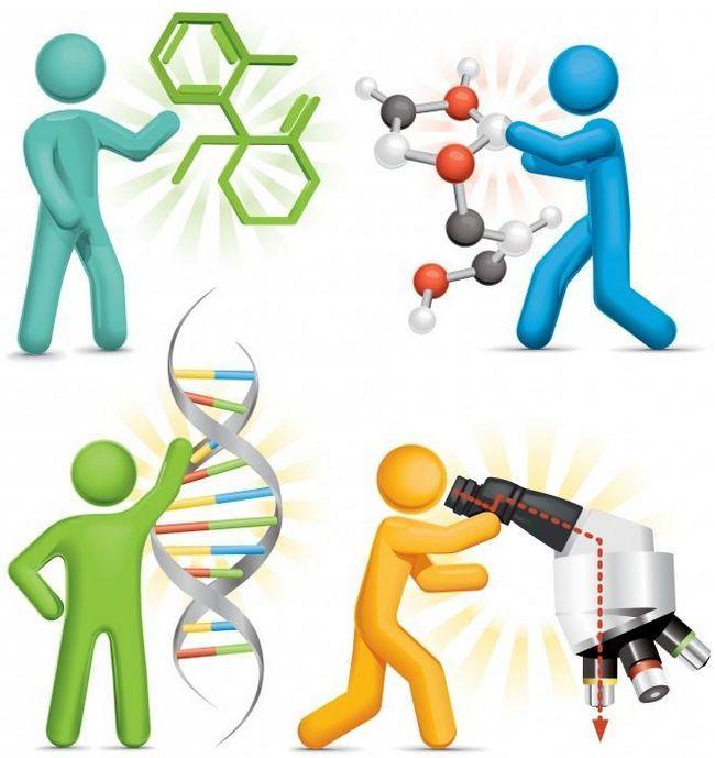 В чем заключены научные методы познания окружающего мира?