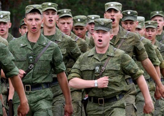 В какое военное училище поступить?