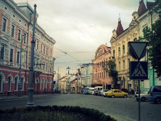 В каком городе лучше жить?