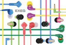 В мире игр появились новые перспективы звуков от exeq