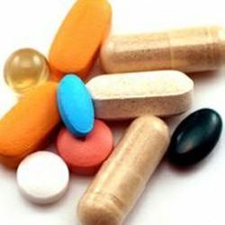 вітамін В5 пантотенова кислота