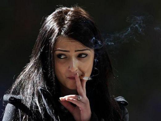 Чи шкідливо курити?
