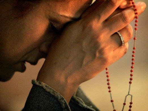 За что наказывает бог?
