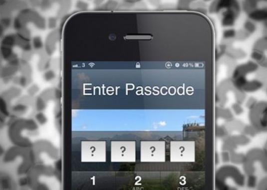 Забыл пароль телефона. что делать?