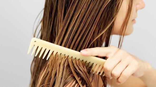 флюїд рідкі кристали для волосся
